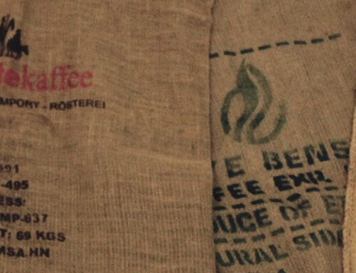 Crowdfunding for Sustainable coffee is soon ready